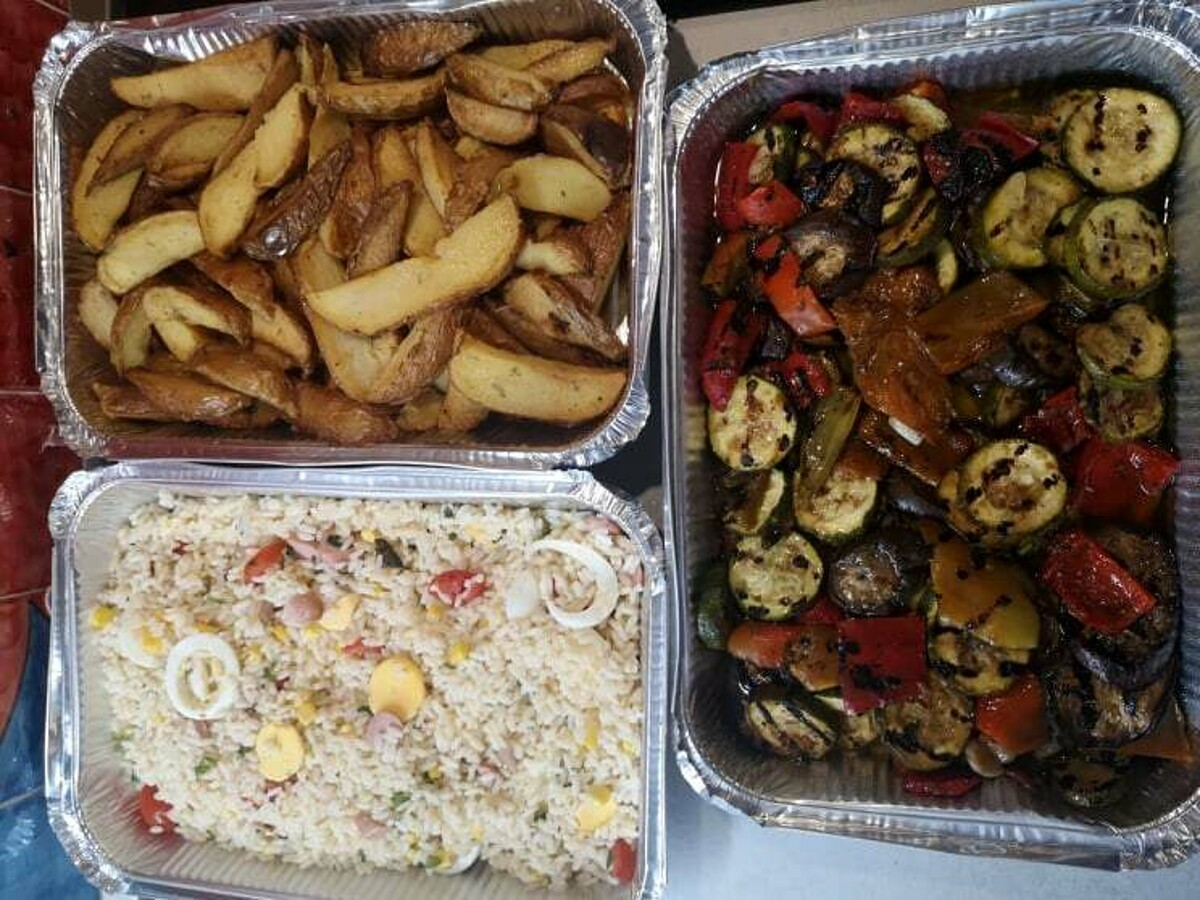 """Da """"Il piatto sospeso"""" alla mensa San Demetrio: il cuore grande dei gestori salernitani"""