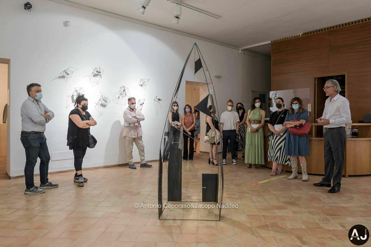 Il FRaC per la Notte Europea dei Musei 2021: weekend di appuntamenti