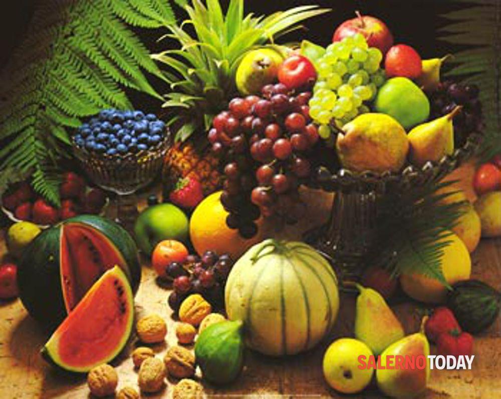Fruit & Salad on teh beach: cibo e divertimento nel Salernitano