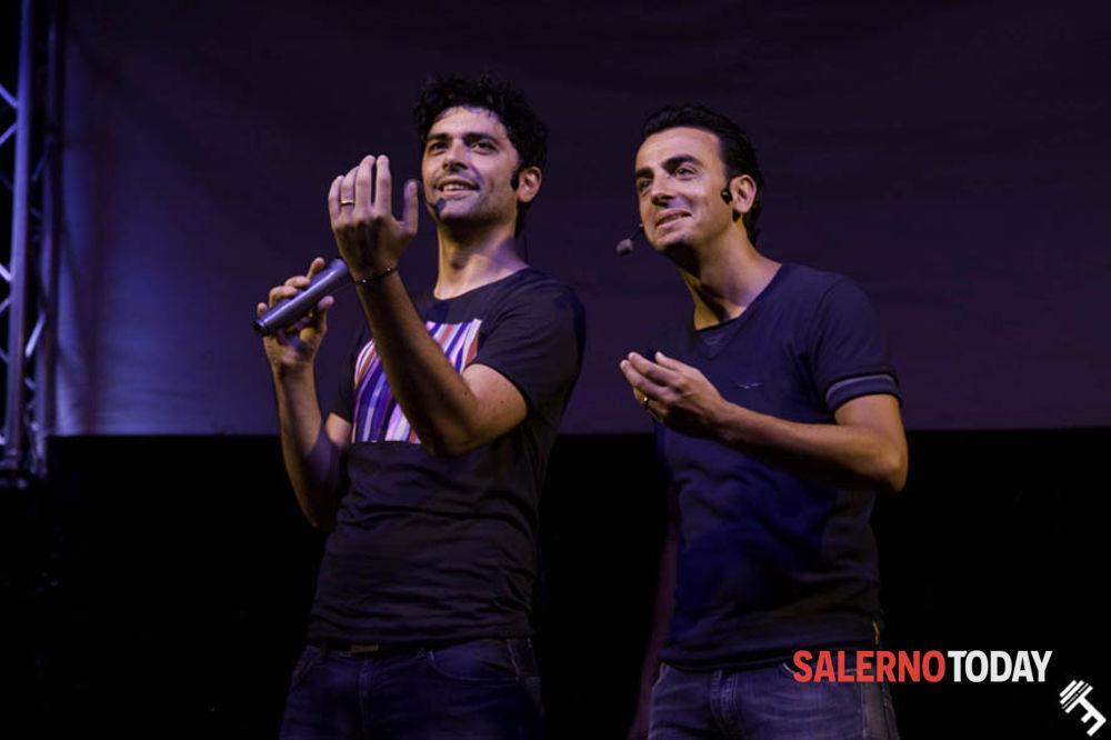 Ritorna il Premio Charlot: sul palco Gigi e Ros, giovani comici e Angelo Di Gennaro