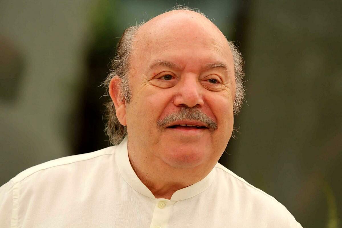 Lino Banfi in Costiera: è tutto pronto per il debutto di Gustaminori