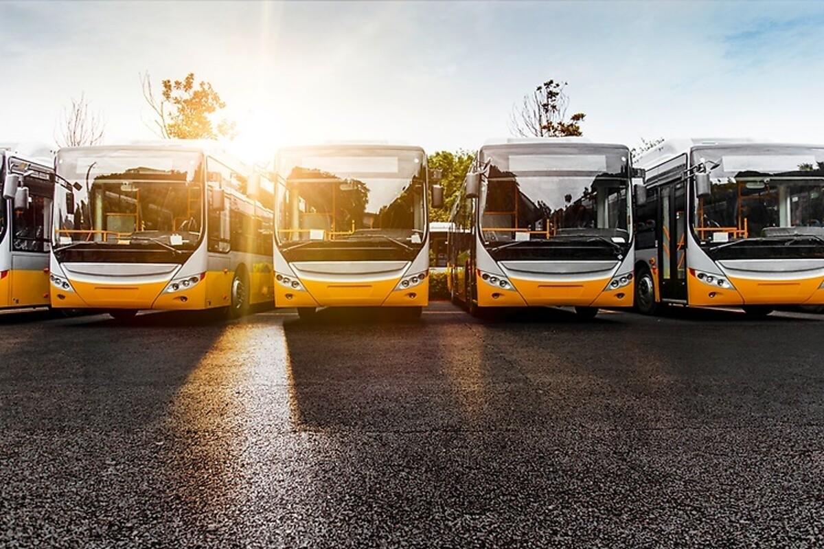 In Campania quasi un autobus su due (il 43%) ha oltre vent'anni: il report