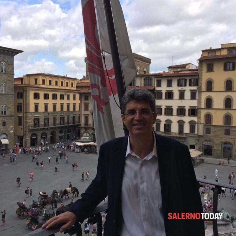 """Finale Europei Italia-Inghilterra, Servalli avverte: """"Nessun maxi schermo a Cava"""""""