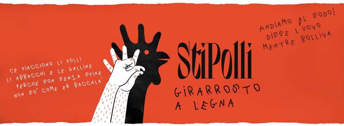 """""""Sti Polli"""" apre i battenti in via Nizza: in estasi gli amanti del girarrosto"""