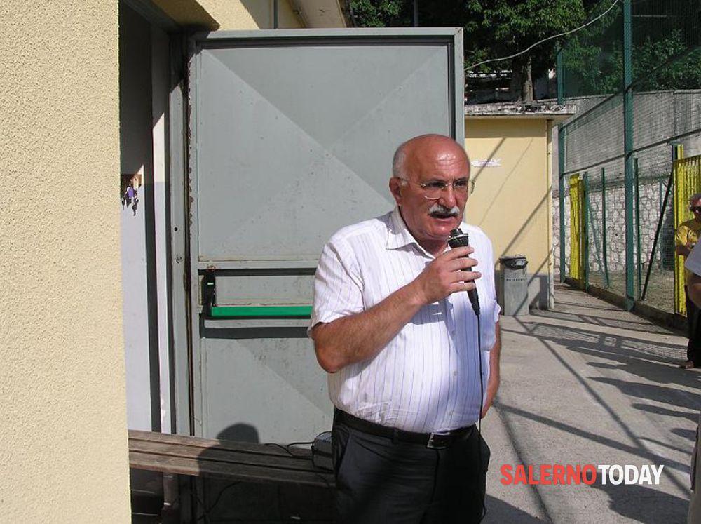 Lutto nel mondo del calcio: muore l'ex presidente della Figc Campania Enzo Pastore