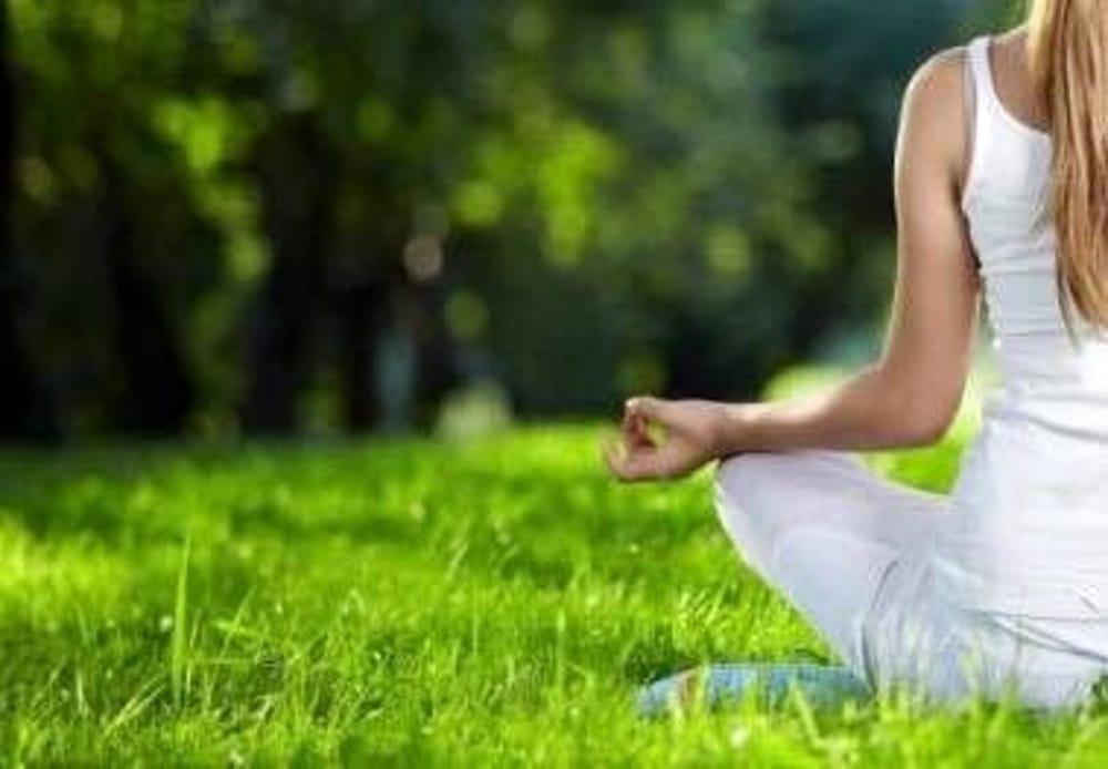 """""""Yoga Con Noi"""": l'appuntamento al Parco Mercatello"""