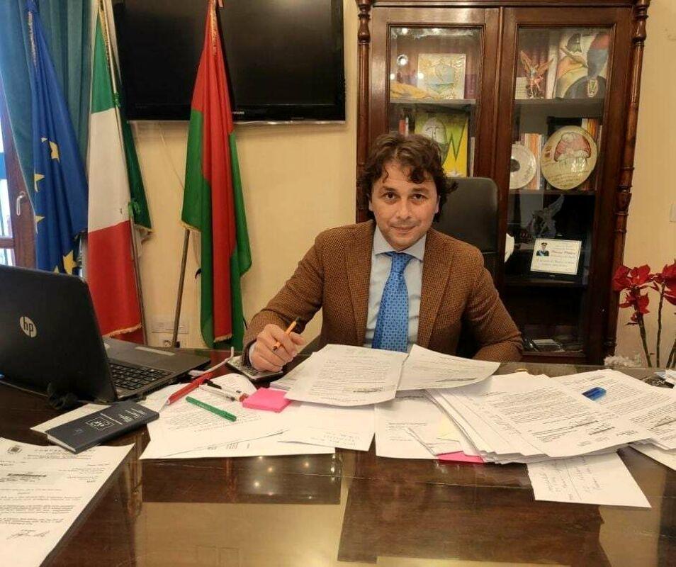 """Sicurezza a Pagani, De Prisco incontra il Prefetto: """"Più controlli anche contro i vandali"""""""