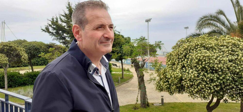 """Erba incolta e panchine rotte sul lungomare, Michele Sarno: """"Questa è la città europea?"""""""