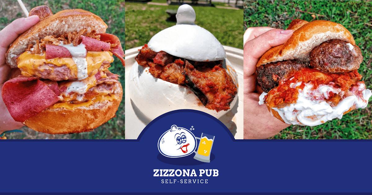 """""""Zizzona Pub Self Service"""", la nuova sfida del caseificio La Fattoria"""
