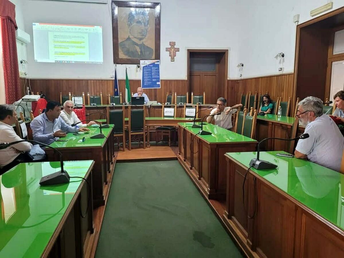 Valorizzare il patrimonio archeologico di Foce a Sarno: verso la firma del protocollo d'intesa