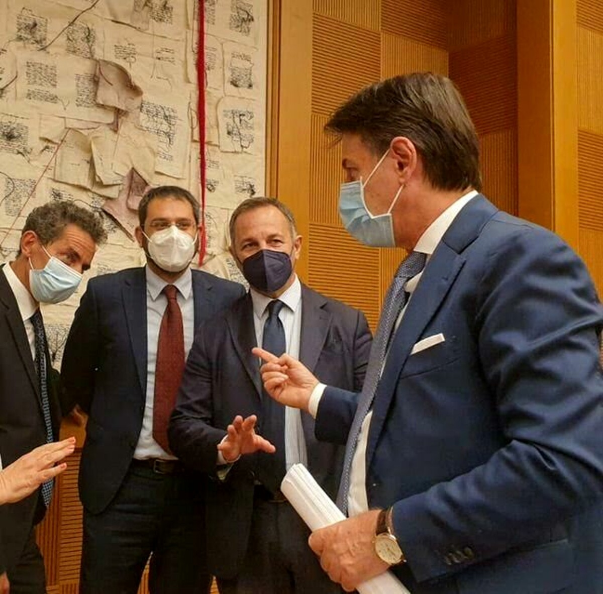 """Elezioni a Salerno, Tofalo (M5S): """"Pd senza simbolo, pronti ad accogliere i loro elettori"""""""