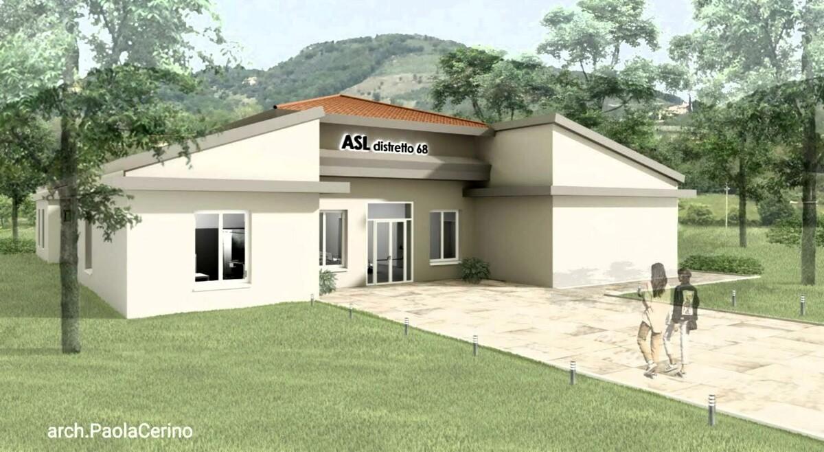 Montecorvino Rovella, approvato il progetto per la sede della nuova Asl