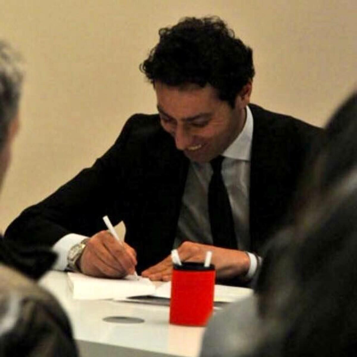 """Elezioni a Battipaglia, la lettera di Inverso ricoverato al Ruggi: """"Confermo la candidatura"""""""