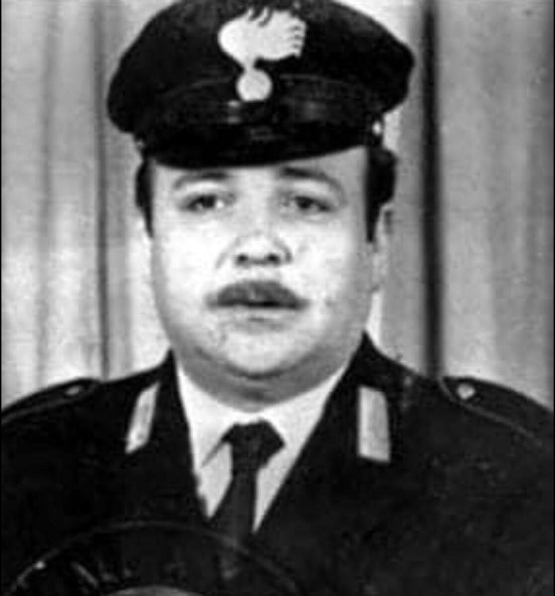 Angri, commemorata la morte del brigadiere Gioacchino D'Anna
