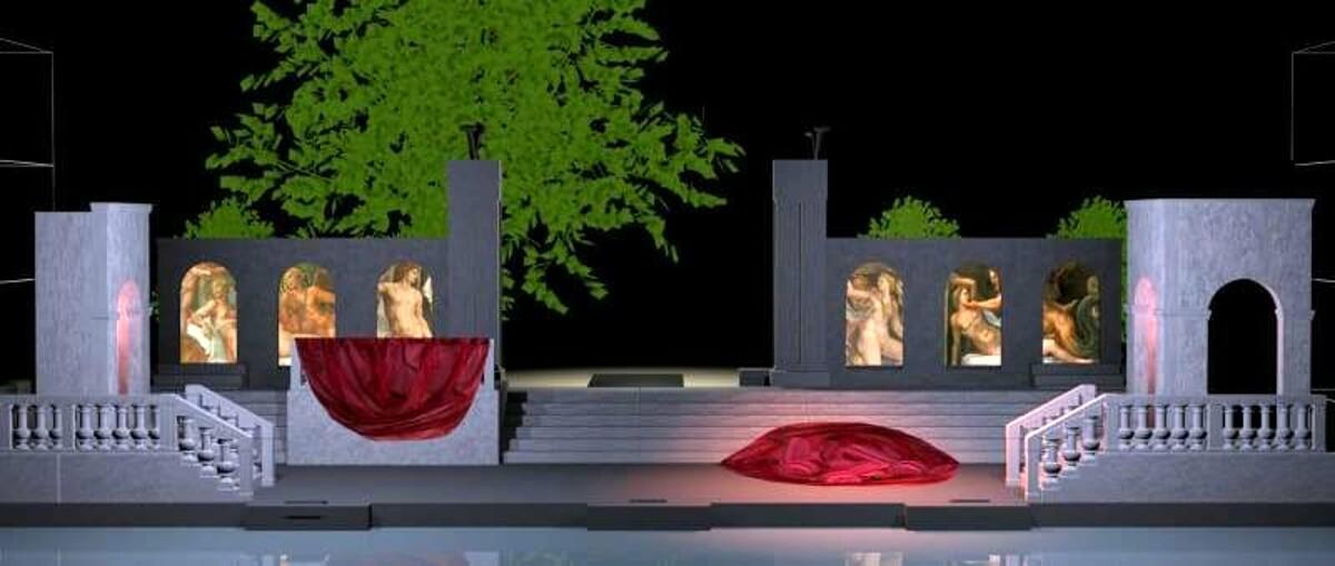 Ritorna lirica del Teatro Municipale Giuseppe Verdi: il Rigoletto apre la stagione al Ghirelli