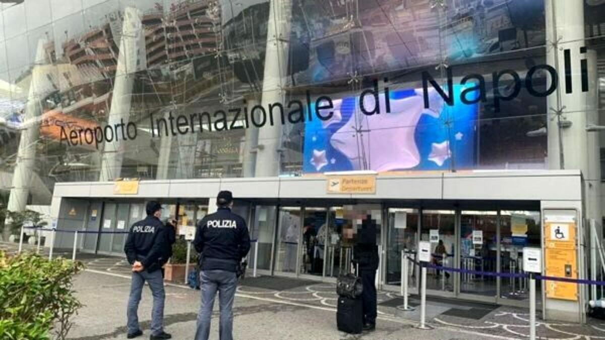 Arrestato ex Imam di Sarno: era appena atterrato in Italia