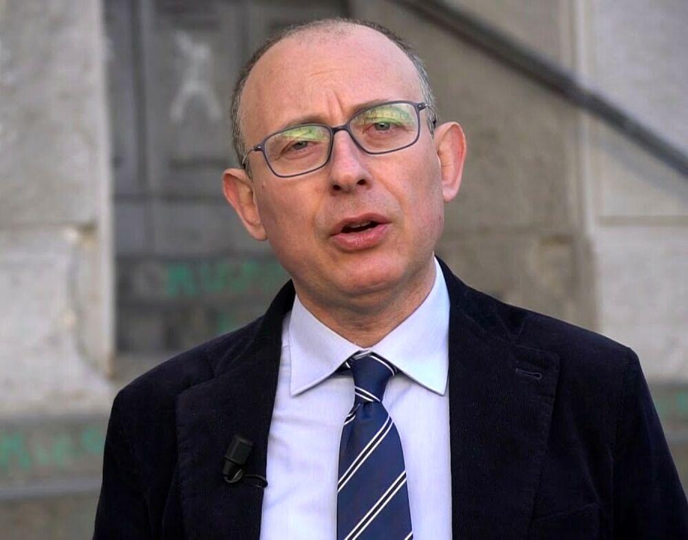 """Comincia l'anno scolastico, intervista ad Antonio Ilardi: """"Le mie dieci proposte"""""""
