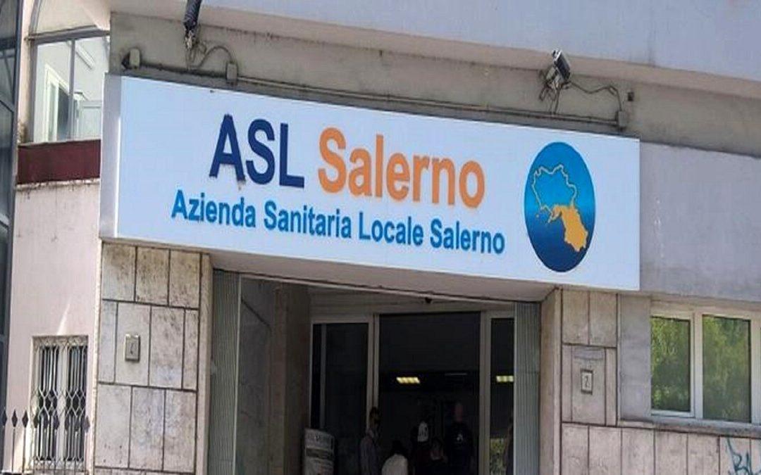 """Dosi di rinforzo e """"booster"""": l'Asl di Salerno ha avviato l'attività vaccinale"""