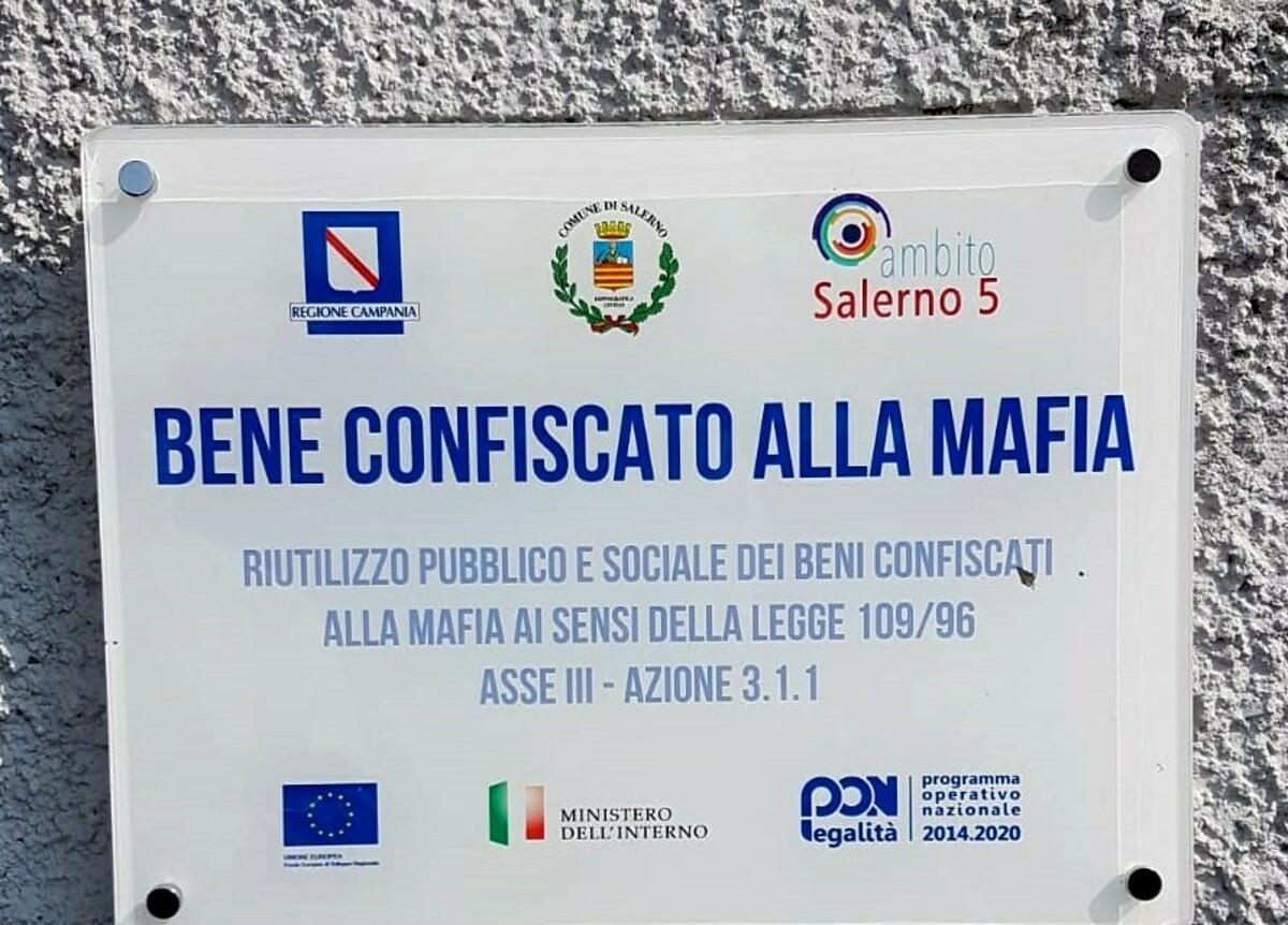 Donne vittime di violenza: il Comune di Salerno realizza una casa rifugio