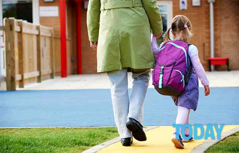 Scuola, la Regione: green pass per tutti anche nelle paritarie, ecco chi è esente