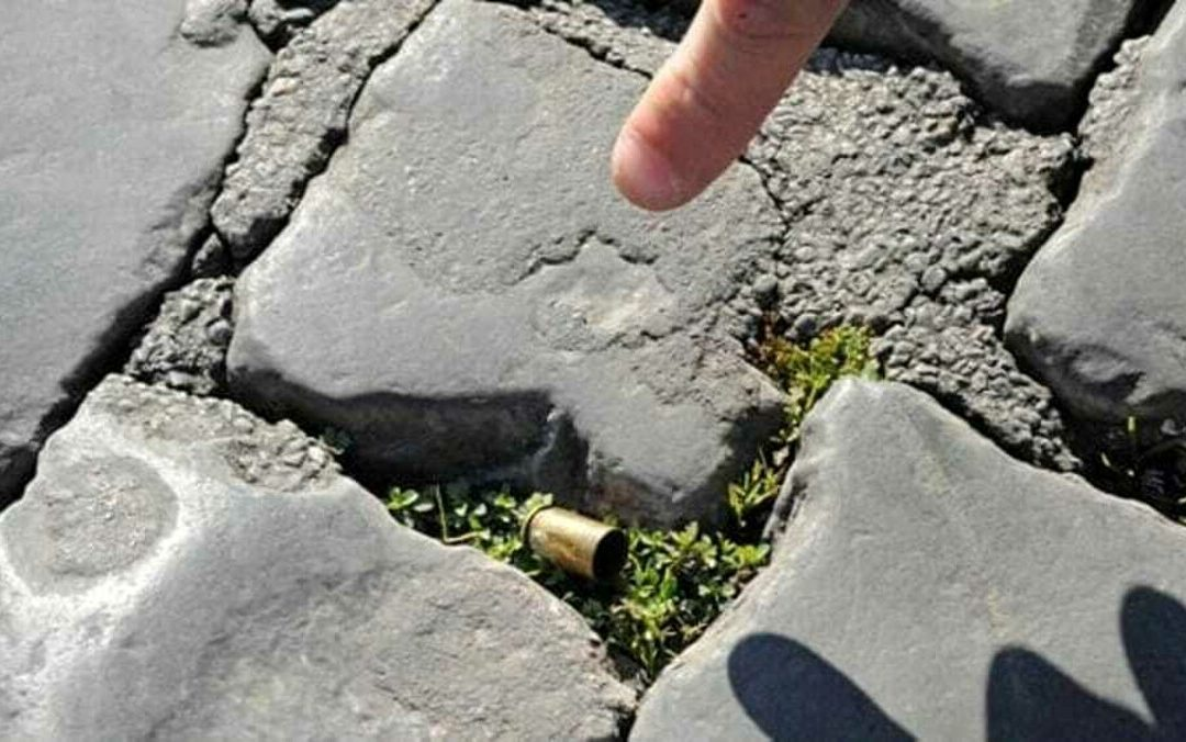 Gambizzato a Napoli: il paganese ferito è il figlio di D'Auria