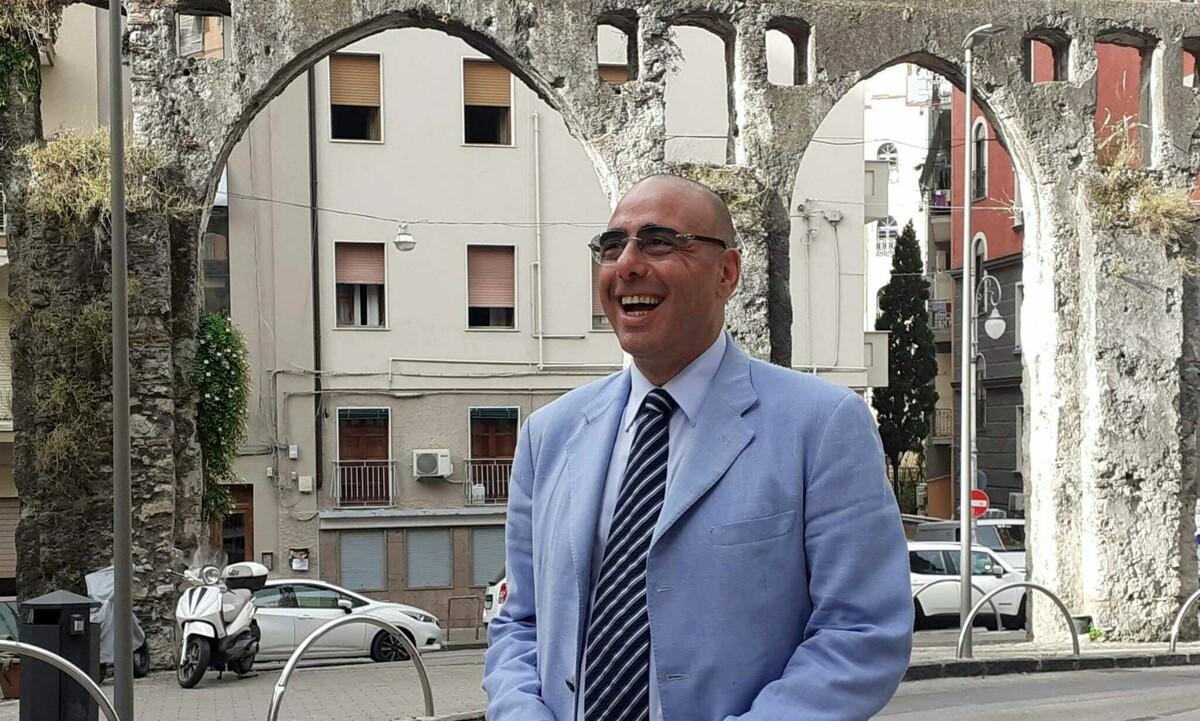 """Comunali 2021, Antonio Cammarota presenta il """"Progetto Salerno"""""""