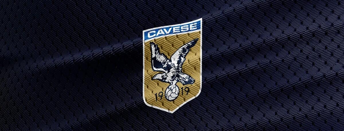 Cavese, contro il San Giorgio l'esordio in Coppa Italia