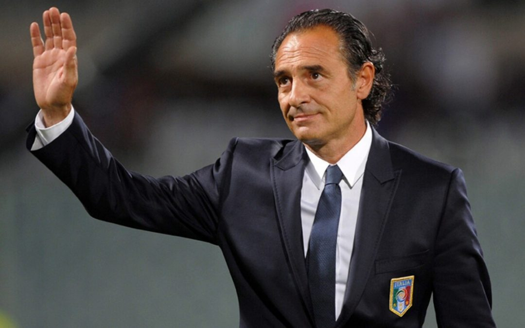 """Franck sarà il leader della Salernitana"": Prandelli vota Ribéry"