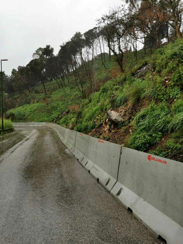 Parco del Colle Bellaria, al via il progetto di riqualificazione dell'intera area