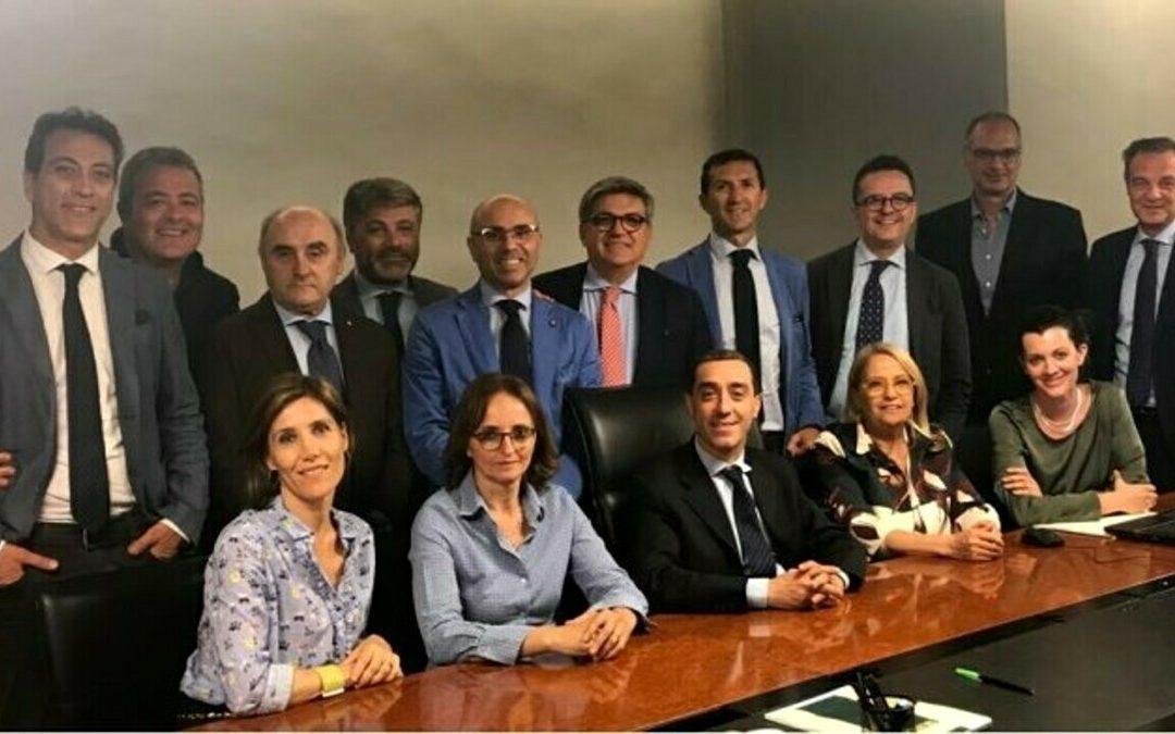 Elezioni Ordine Commercialisti Salerno: il Consiglio di Stato conferma la sospensione
