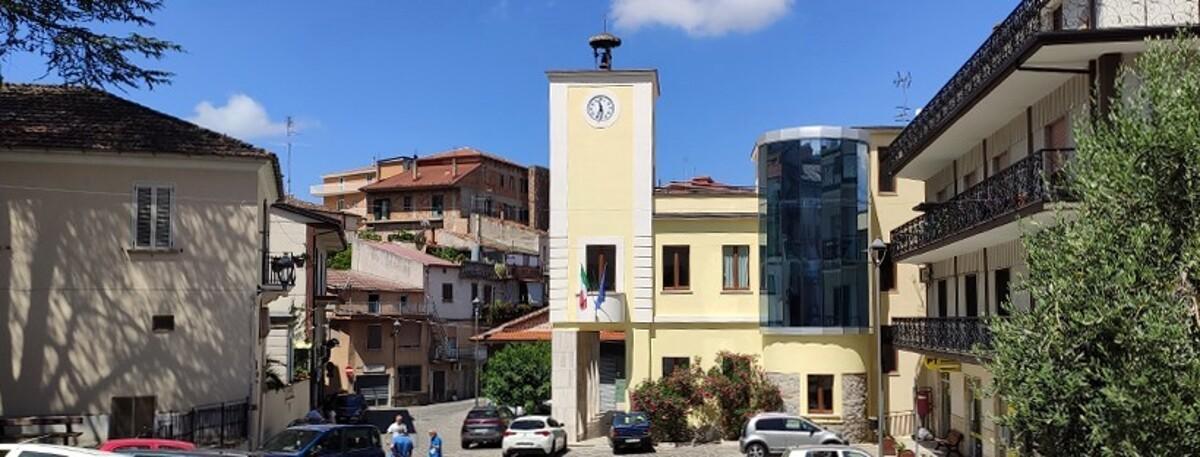 Comune di Albanella, nominato commissario prefettizio Clelia Ardone