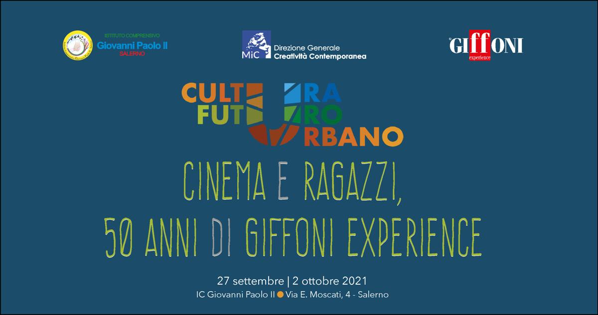 """Cinquanta """"scatti"""" raccontano Giffoni: è tutto pronto per la mostra"""