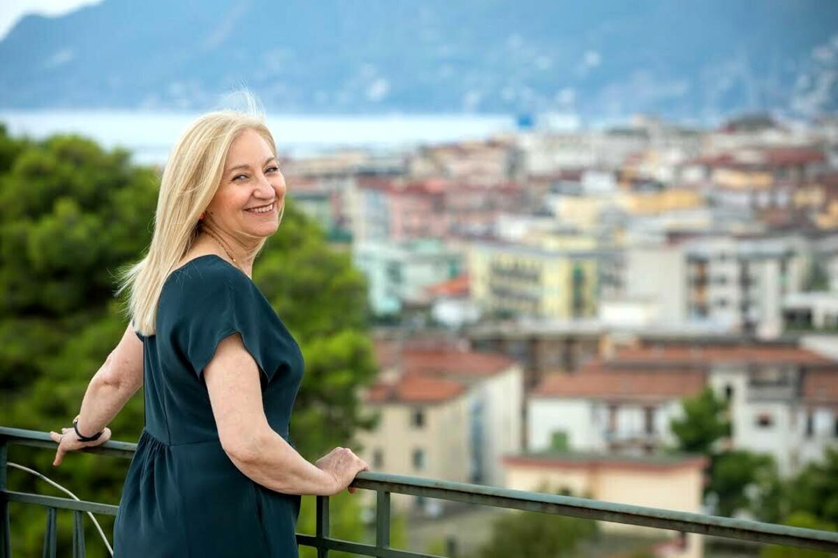 """Elezioni a Salerno, Elisabetta Barone aderisce al """"Patto per la Legalità"""" di Libera"""
