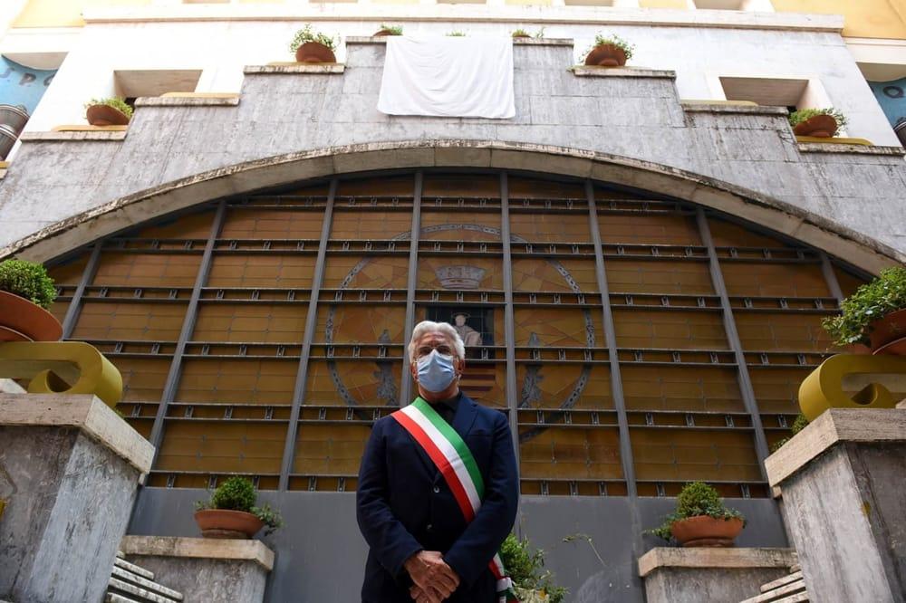 Elezioni comunali a Salerno, ecco le liste a sostegno di Vincenzo Napoli
