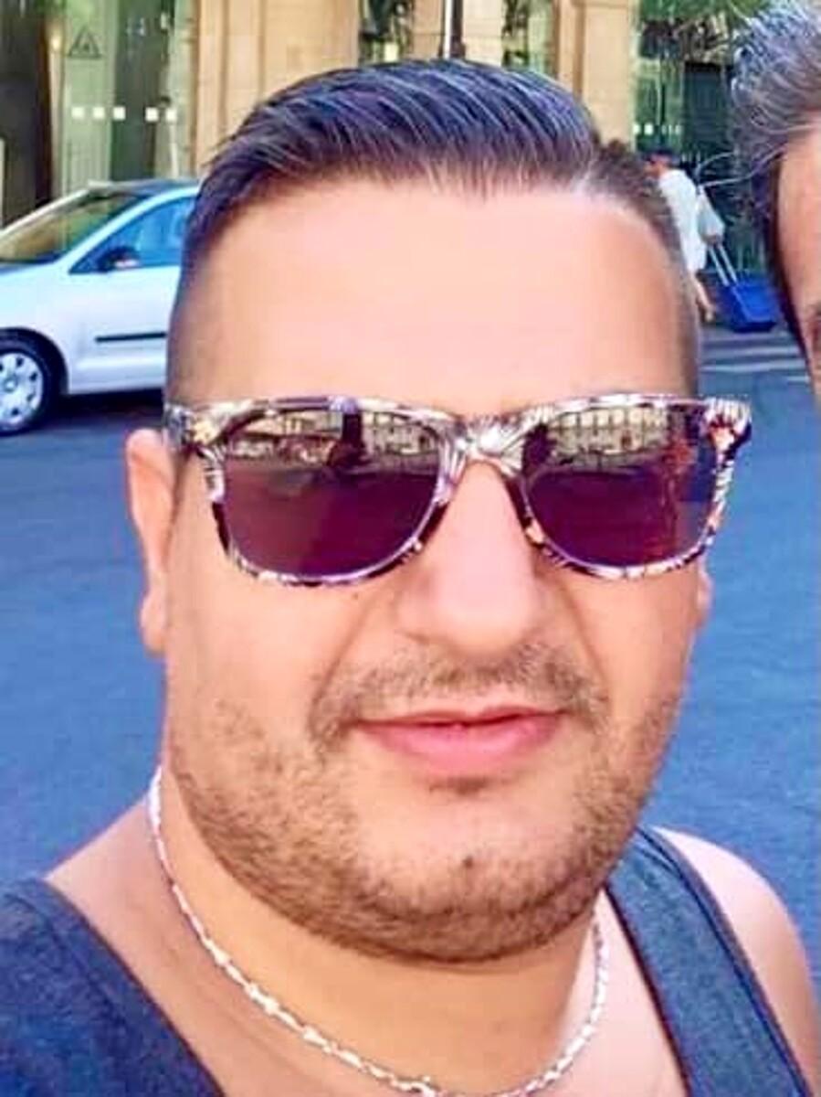 Salerno piange Fabio Avagliano dell'Osteria del Crudo: domani i funerali