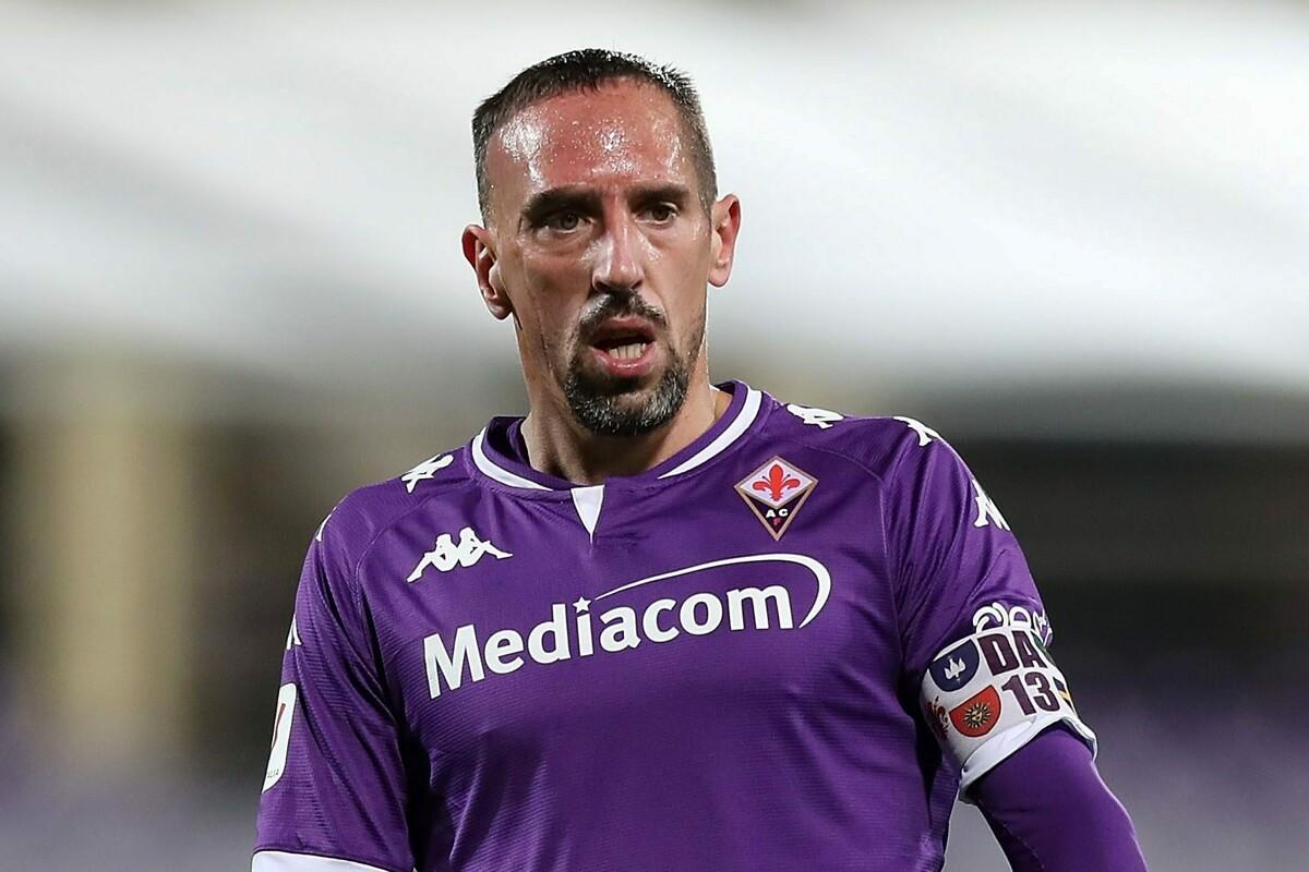 "Ribéry ha detto ""oui"" : la Salernitana ingaggia la stella francese"