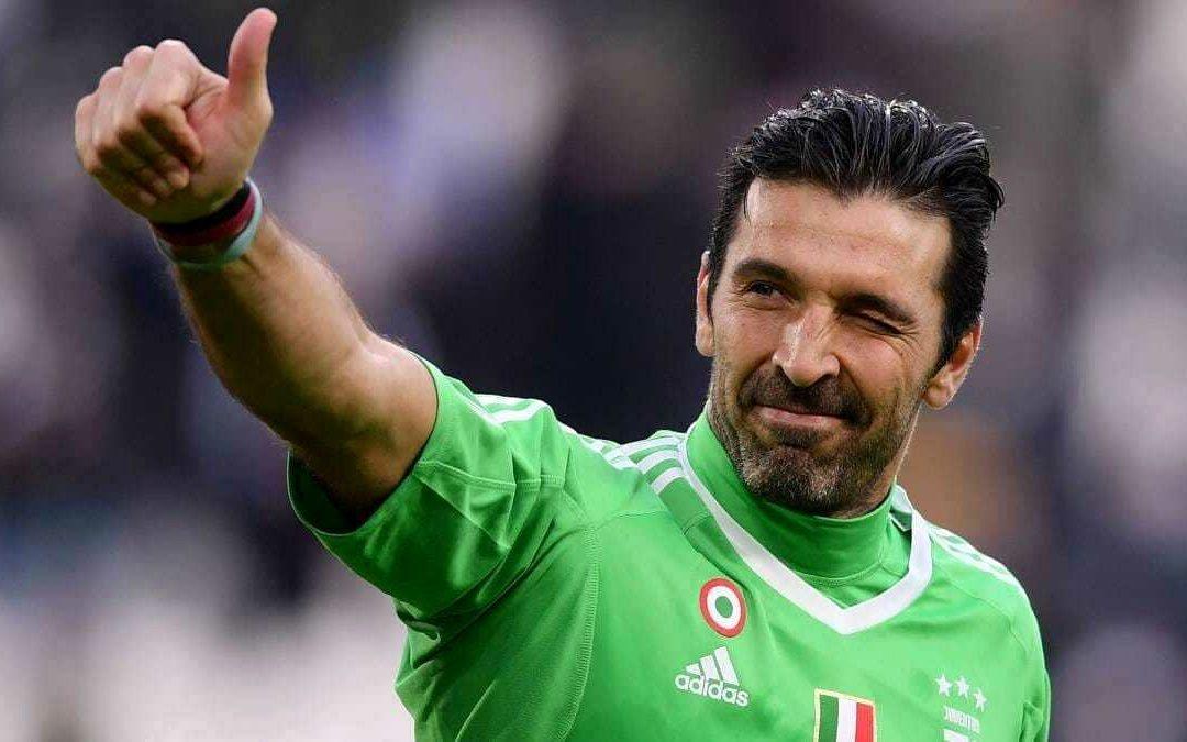 """Effetto Ribery e """"uscita"""" di Gigi Buffon: """"Grande acquisto per la Salernitana"""""""