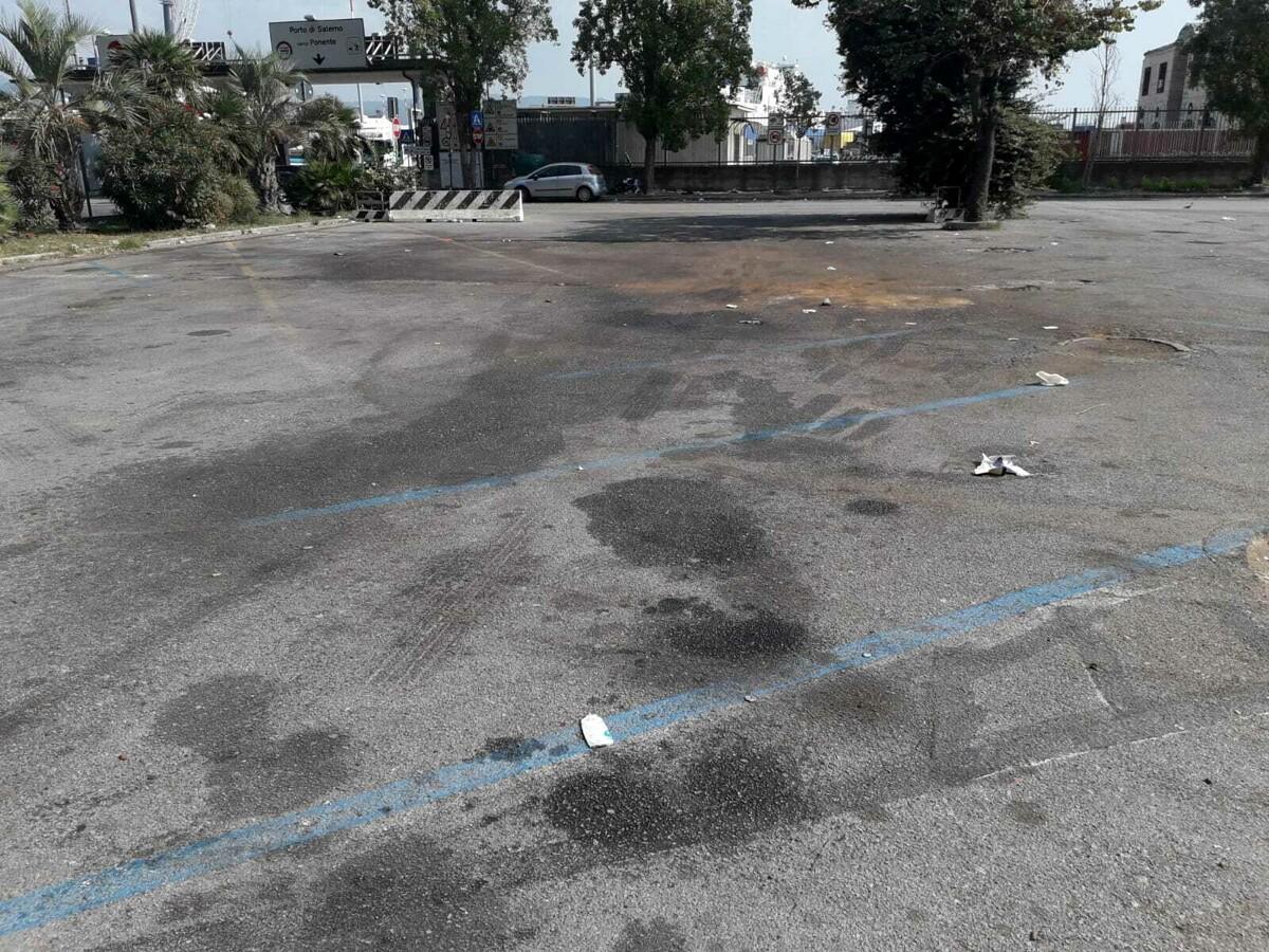 Degrado e incuria da Santa Teresa, a via Ligea fino a via Laspro e via Lanzalone: le segnalazioni