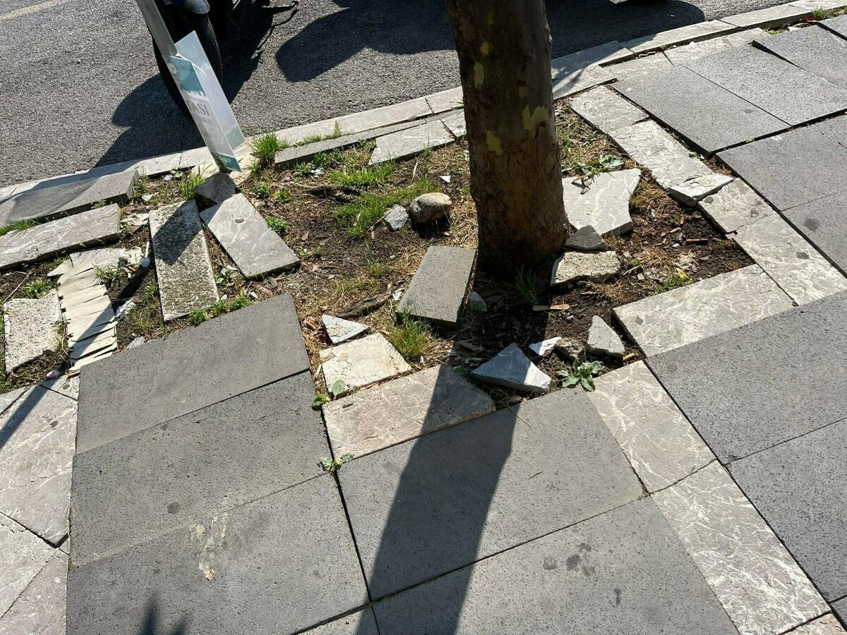 """""""Manutenzione ordinaria questa sconosciuta"""": Catello Lambiase (M5s) lancia l'allarme"""