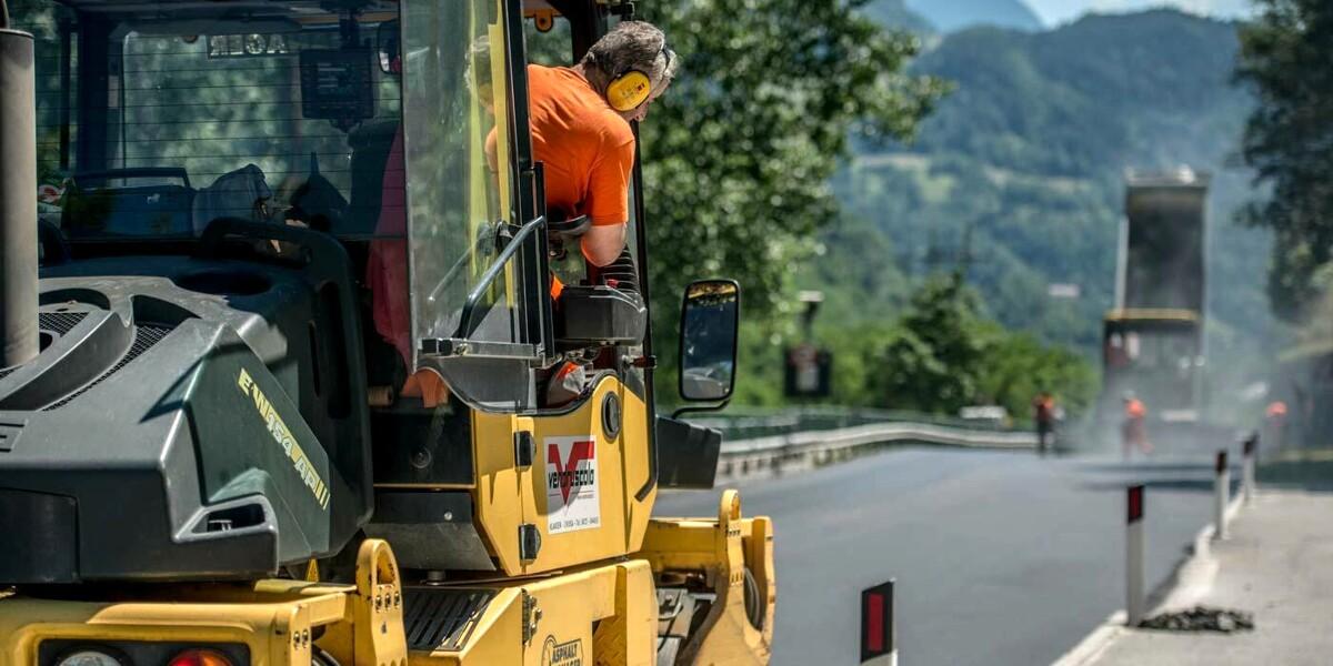 Consegna dei lavori a Sant'Egidio del Monte Albino e messa in sicurezza Roccadaspide