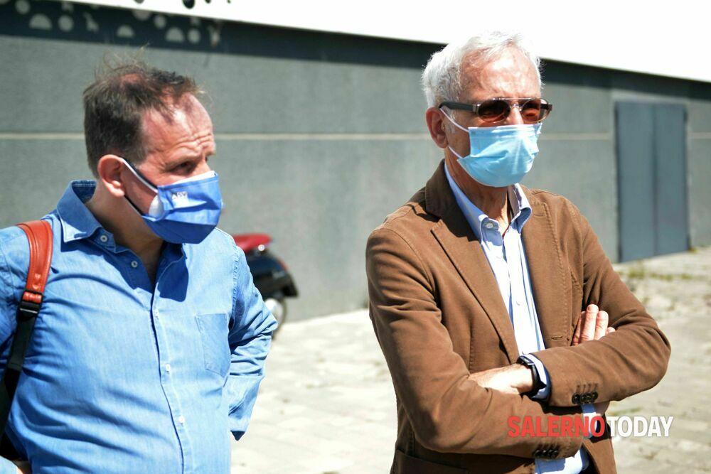 """Bullismo, Lambiase aderisce alla campagna """"a far Salerno comincia tu!"""""""