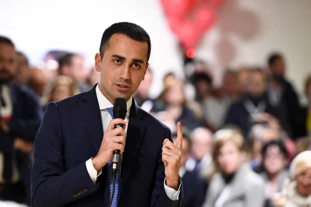 Elezioni 2021, Luigi Di Maio a Salerno per sostenere Elisabetta Barone Sindaco
