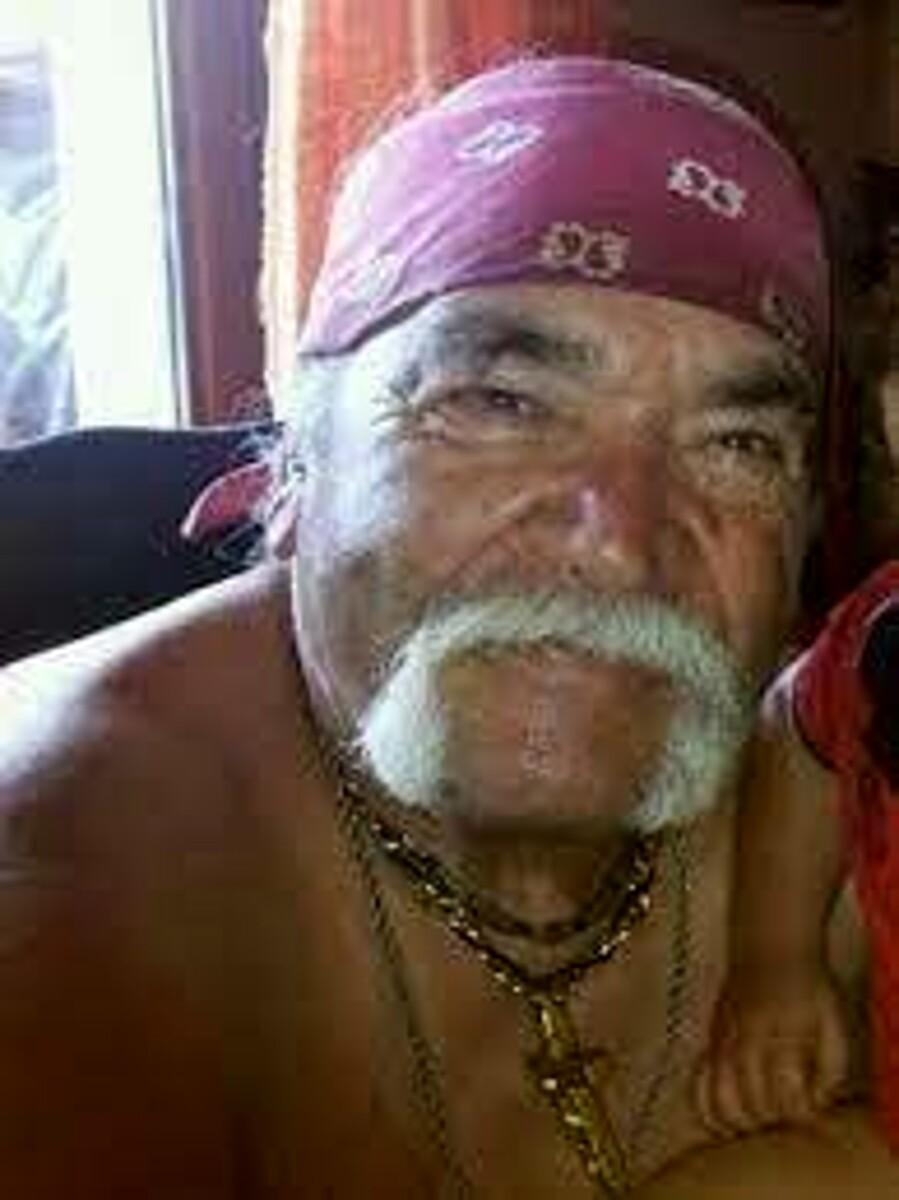 E' morto Hulk Hogan: Salerno dice addio a Mario Giordano
