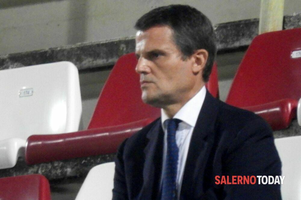 """Il lungo sfogo di Mezzaroma: """"Resto il primo tifoso della Salernitana, se viene Ribéry è anche merito nostro"""""""