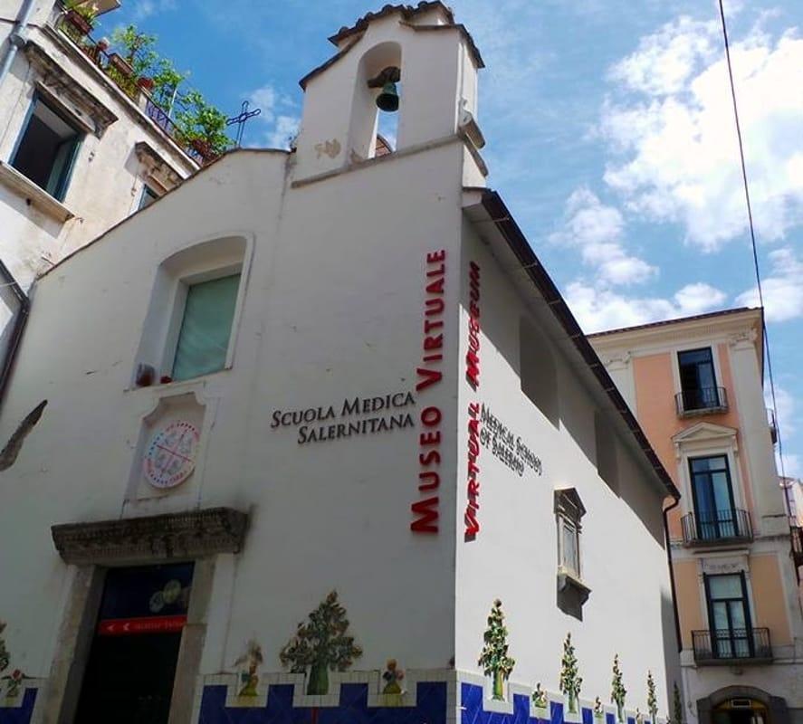 Formazione nei Beni Culturali: al via la selezione di volontari in due musei salernitani