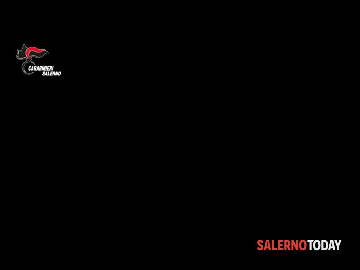Operazione antidroga a Salerno: il video