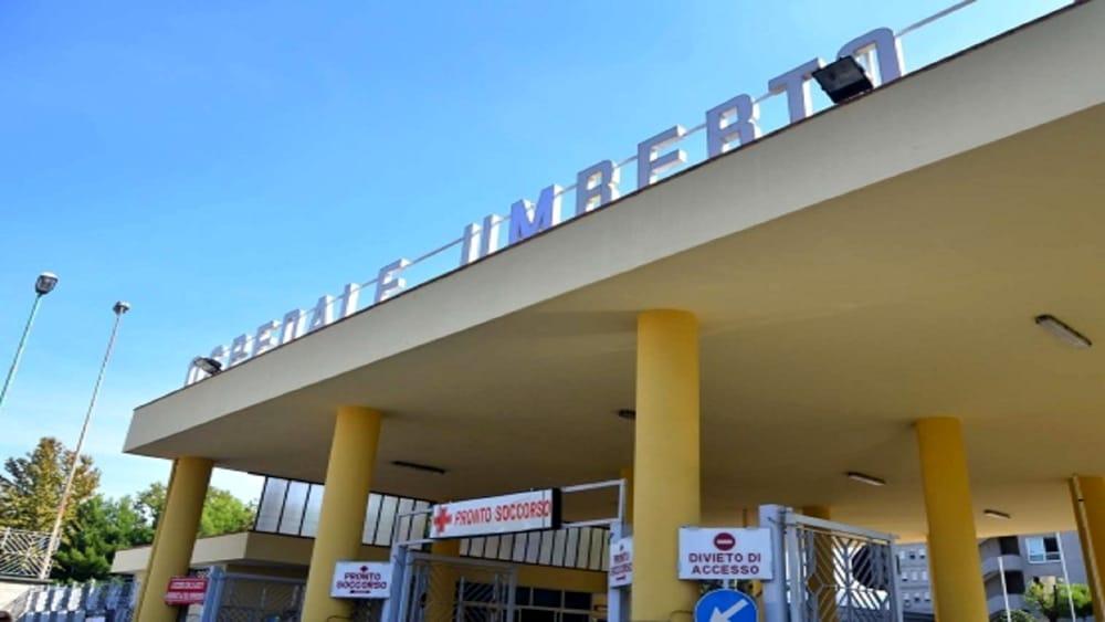 Parto trigemellare all'ospedale di Nocera: i bimbi in buone condizioni