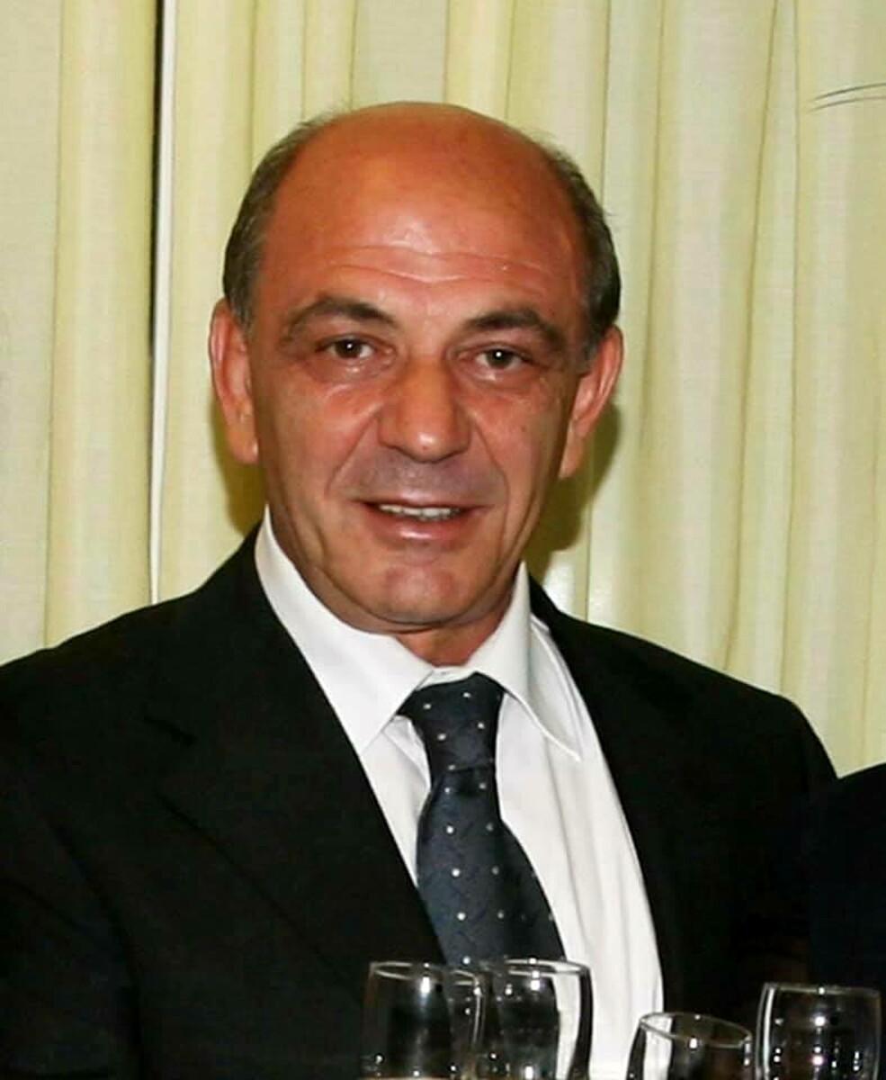 Pellezzano a lutto: addio all'ingegner Farina, il cordoglio del sindaco