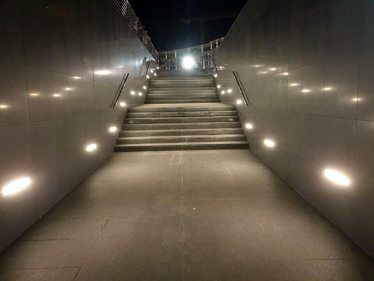 """Tour per visionare il parcheggio di piazza della Libertà: """"le visite guidate"""" di Salerno Mobilità"""