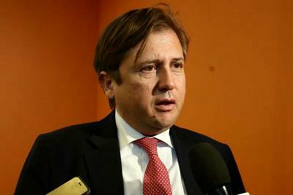 Elezioni a Battipaglia, sabato 11 settembre arriva il sottosegretario Pierpaolo Sileri